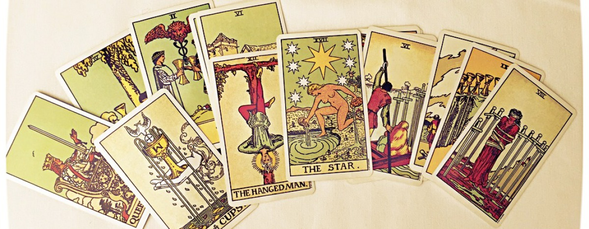 Tarot Clairvoyant Readings Rainham Essex