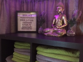 meditation classes for anxiety stress Rainham Romford Essex