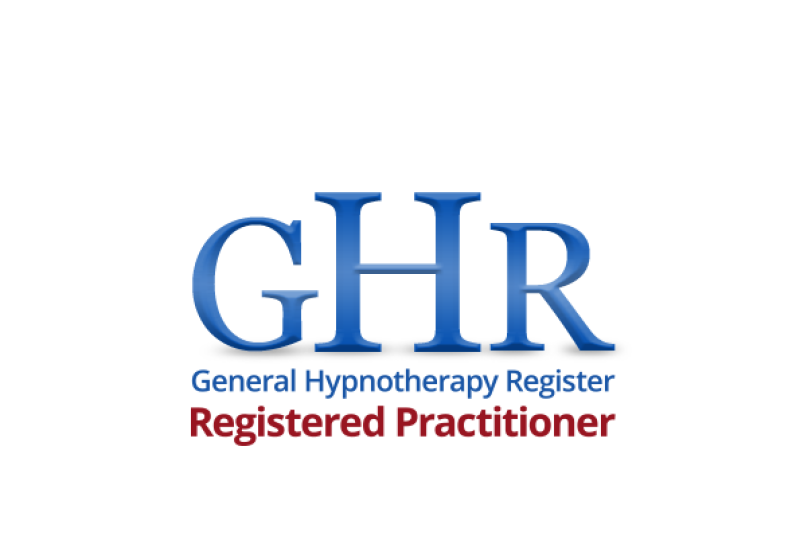 GHR General Hypnotherapy Register Rainham Hypnotherapist