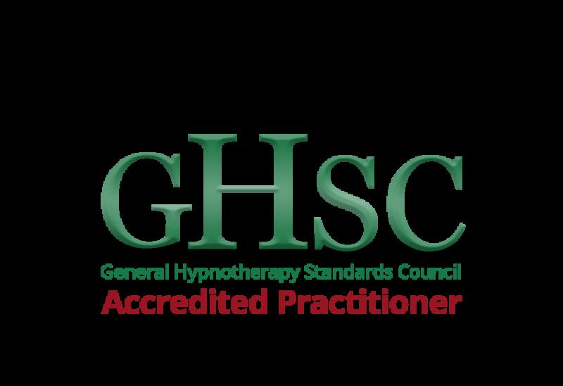GHSC hypnotherapist Rainham